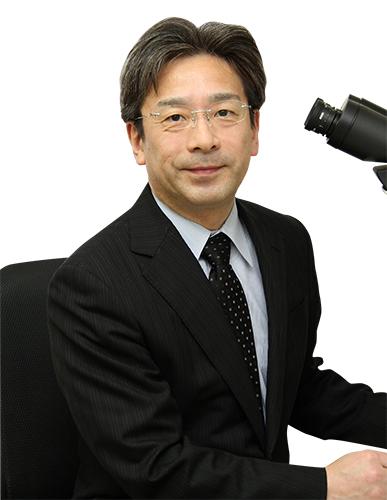 Professor KAKITA, Akiyoshi